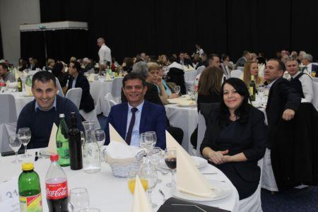 Albanci Globus 6