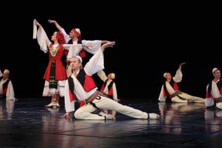 Albanci Hnk 18