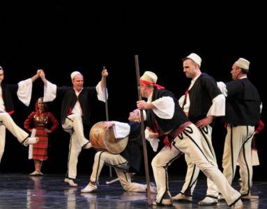 Albanci Hnk 22