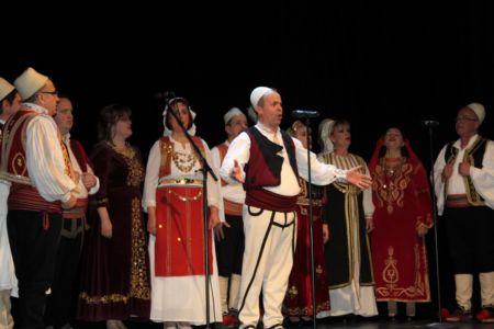 Albanci Hnk 23
