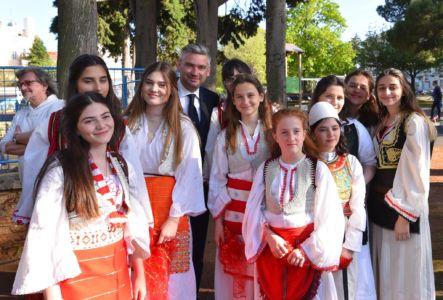 Albanci Istra 2