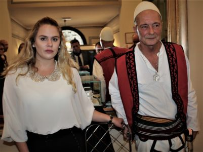 Albanci Karlovac 1