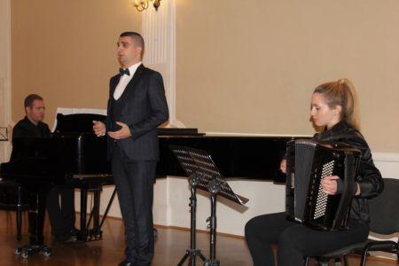 Albanci Koncert 12