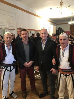 Albanci Kuhinja 1