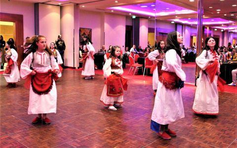 Albanci Perla 25
