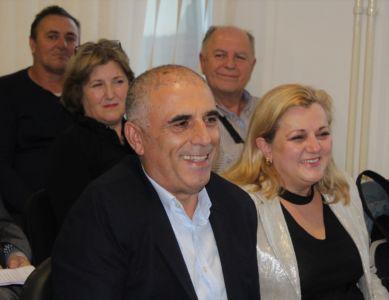 Albanci Promocija 2
