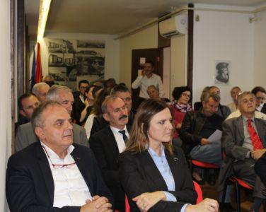 Albanci Promocija 21