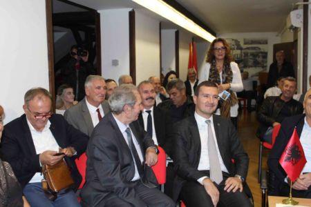 Albanci Promocija 29