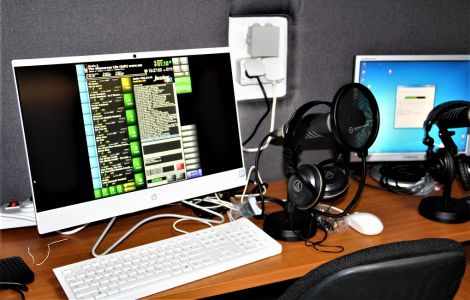 Albanci Radio 13