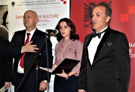 Albanci Radio 5
