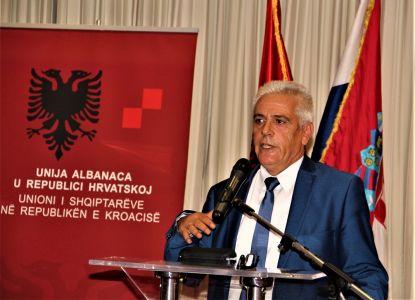 Albanci Skupstina 14
