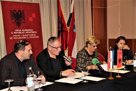 Albanci Skupstina 7