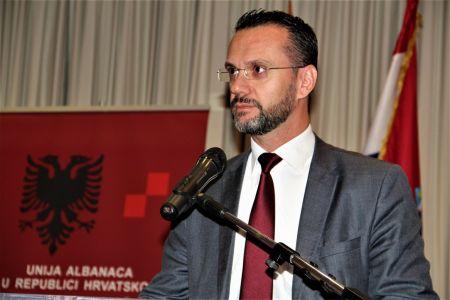Albanci Skupstina 9