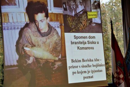Albanci Stol 19