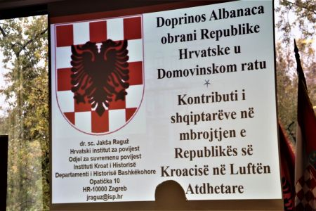 Albanci Stol 5
