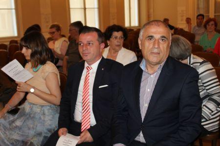 Albanci Trio 3