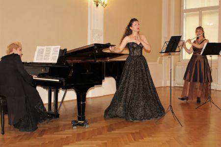 Albanci Trio 6