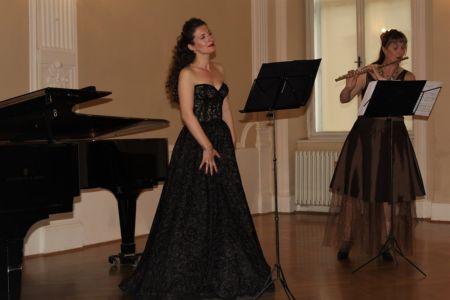 Albanci Trio 7