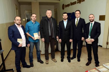 Bosnjaci Knjiga Dijaspora 2