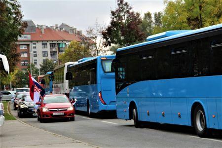 Bosnjaci Konvoj 15