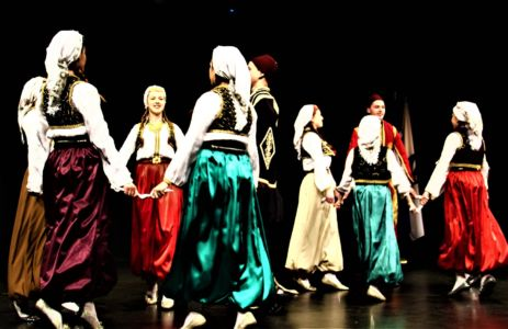 Bosnjaci Manifestacija Sevdah 10