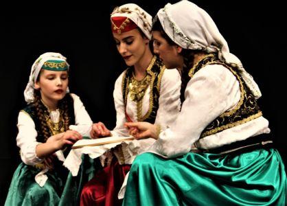 Bosnjaci Manifestacija Sevdah 20
