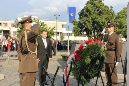 Bosnjaci Memorijal 1
