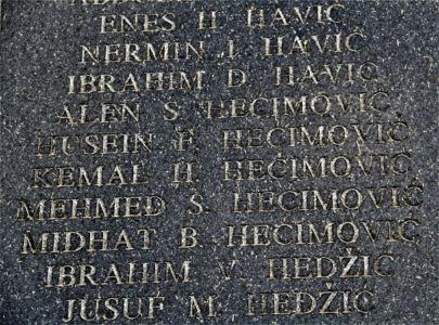 Bosnjaci Memorijalni Dani 4