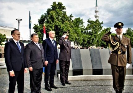 Bosnjaci Memorijalni Dani 6