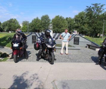 Bosnjaci Moto 22