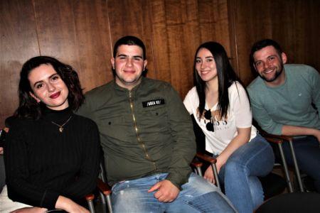 Bosnjaci Susret 18