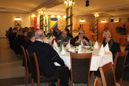 Bosnjacka Vecer 7