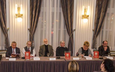 Crnogorci - Promocija Knjige 5