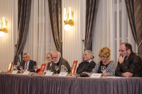 Crnogorci - Promocija Knjige 9