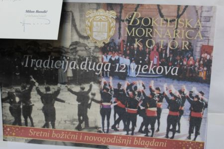 Crnogorci Badnjak 16
