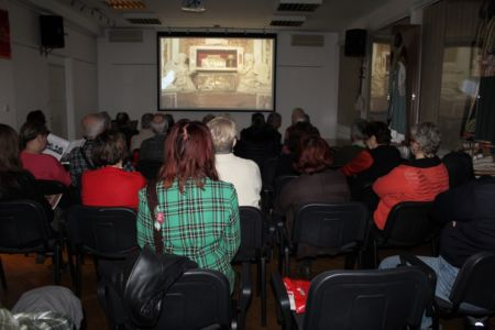 Crnogorci Film 9