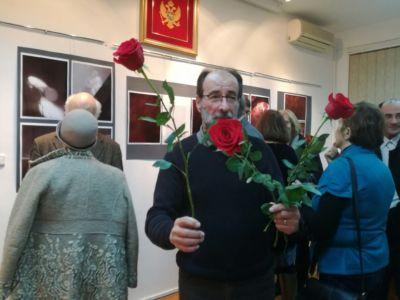 Crnogorci Izlozba I Poezija 14