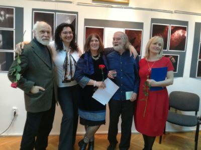 Crnogorci Izlozba I Poezija 2