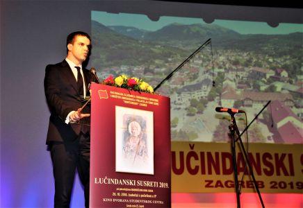 Crnogorci Lucindan Sc 12