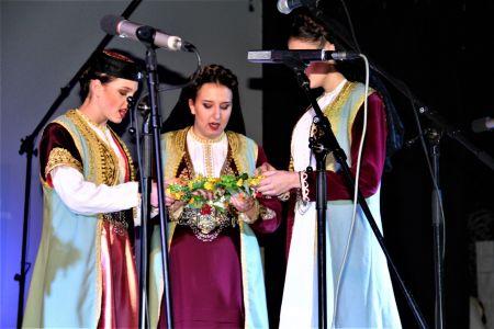 Crnogorci Lucindan Sc 16