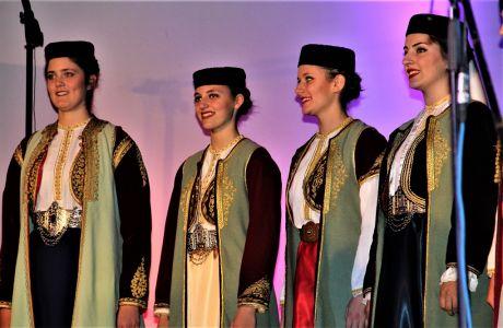 Crnogorci Lucindan Sc 18