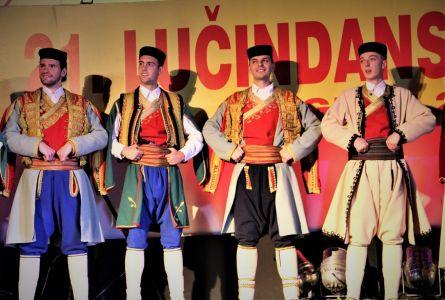 Crnogorci Lucindan Sc 19