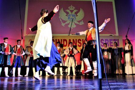 Crnogorci Lucindan Sc 20