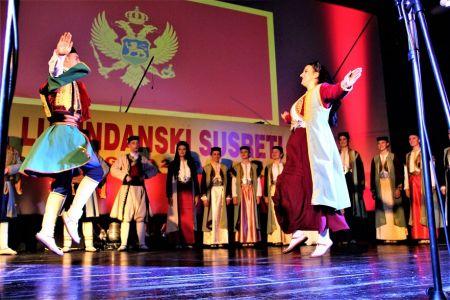Crnogorci Lucindan Sc 21