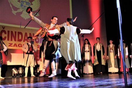Crnogorci Lucindan Sc 23