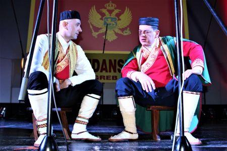 Crnogorci Lucindan Sc 24