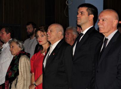 Crnogorci Lucindan Sc 5