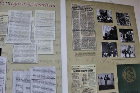 Crnogorci Njegos 3