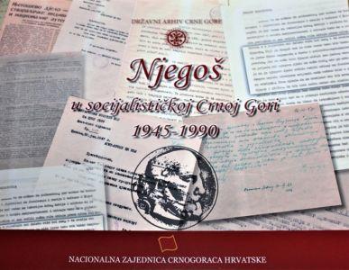 Crnogorci Njegos 7