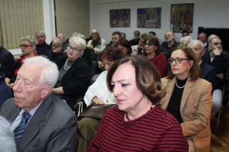 Crnogorci Promocija Knjige Danila Ivezica 4